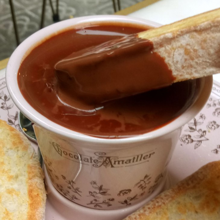 Hoto Chocolate