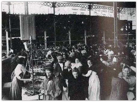 La Boqueria 1701-1900