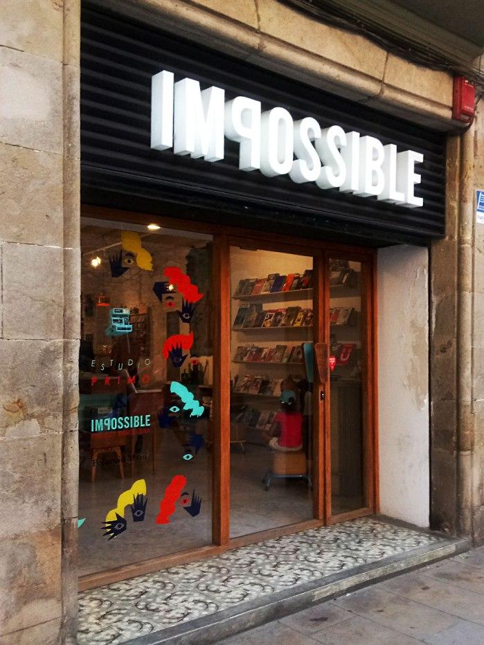 Impossible Facade