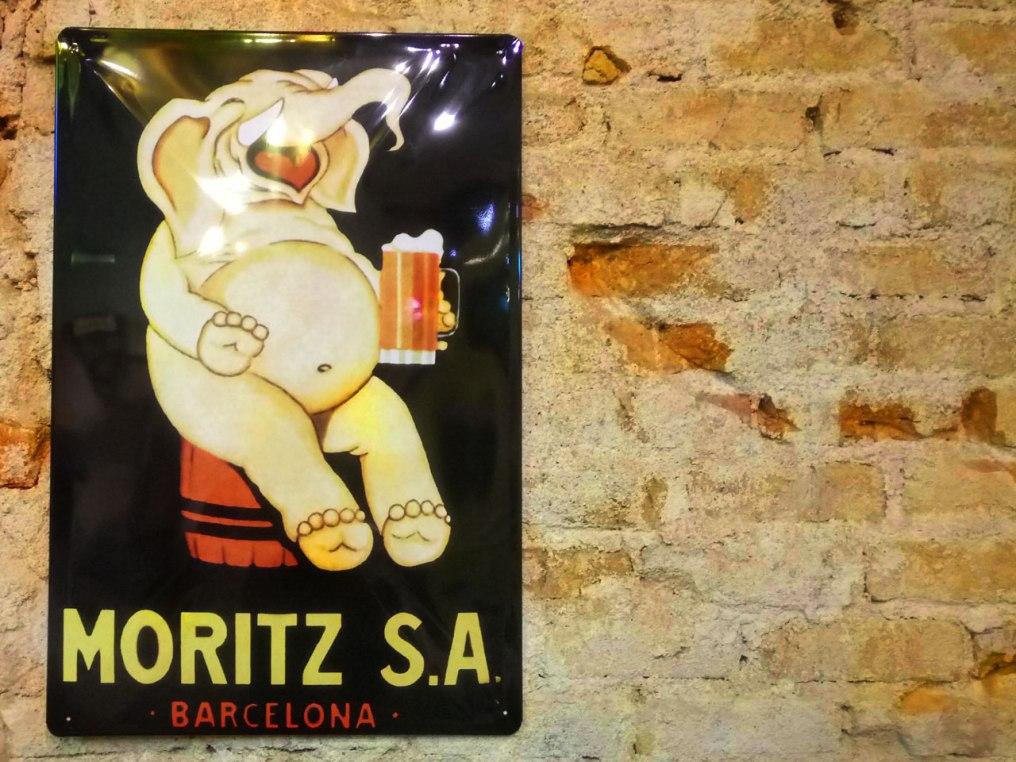 For more on Moritz advertising history, go to http://www.lahistoriadelapublicidad.com/marca-1175/moritz