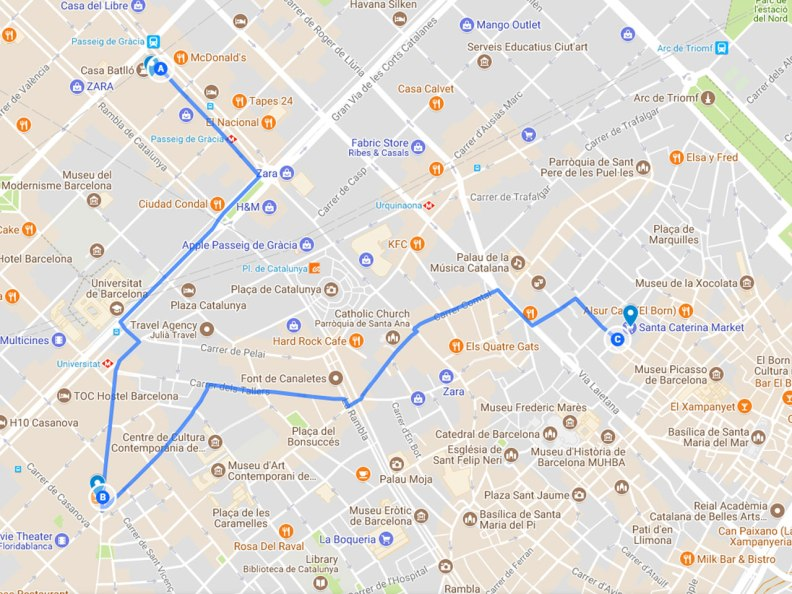 a-route-of-architecture-and-taste-on-google-maps