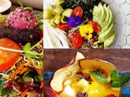 Slow Food | a Route of Local and Organic Barcelona