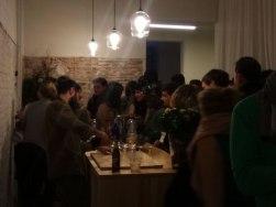 poblenou opennight alblanc party
