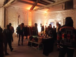 poblenou opennight garagestore clothes store