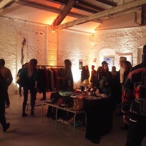 poblenou opennight garagestore clothes store