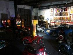 poblenou opennight garagestore vintage area