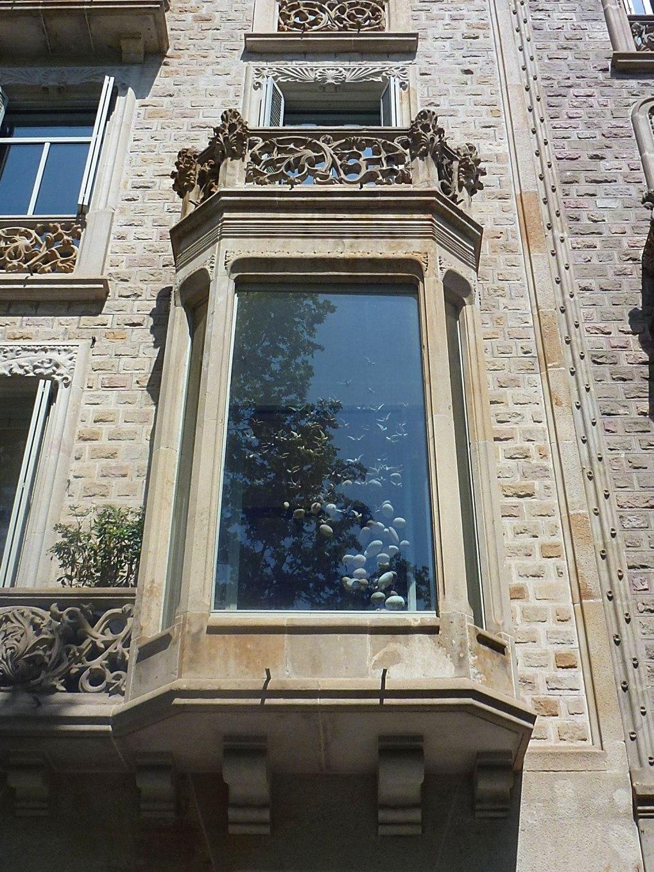 casa-ramon-casas-thetasteofbarcelona-passeigdegracia-stone-works