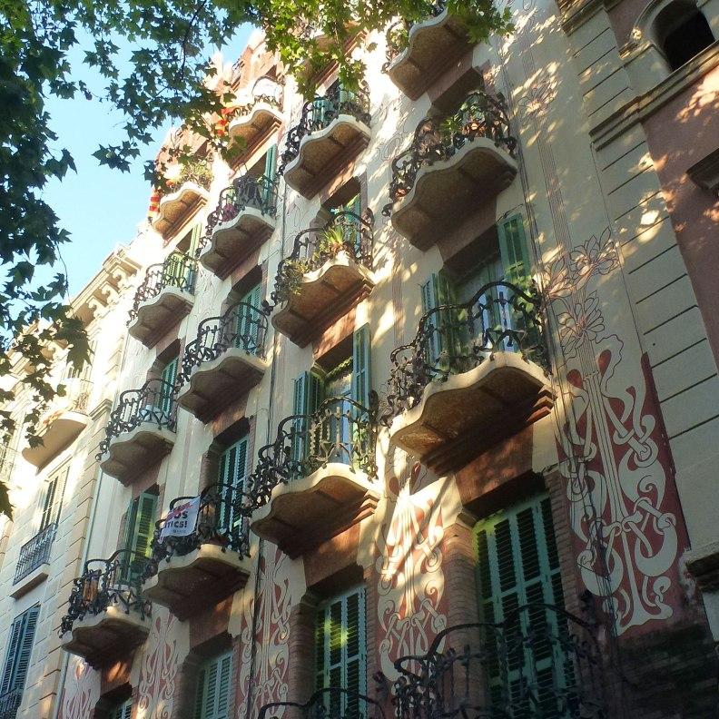 Casa Ramos Modernist design perspective