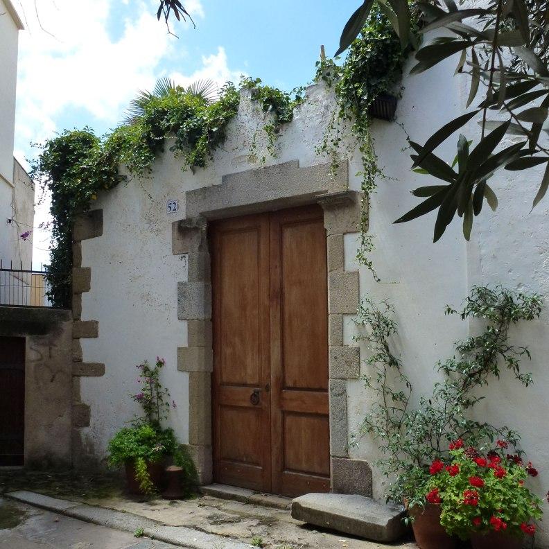 Sant Pol de Mar house