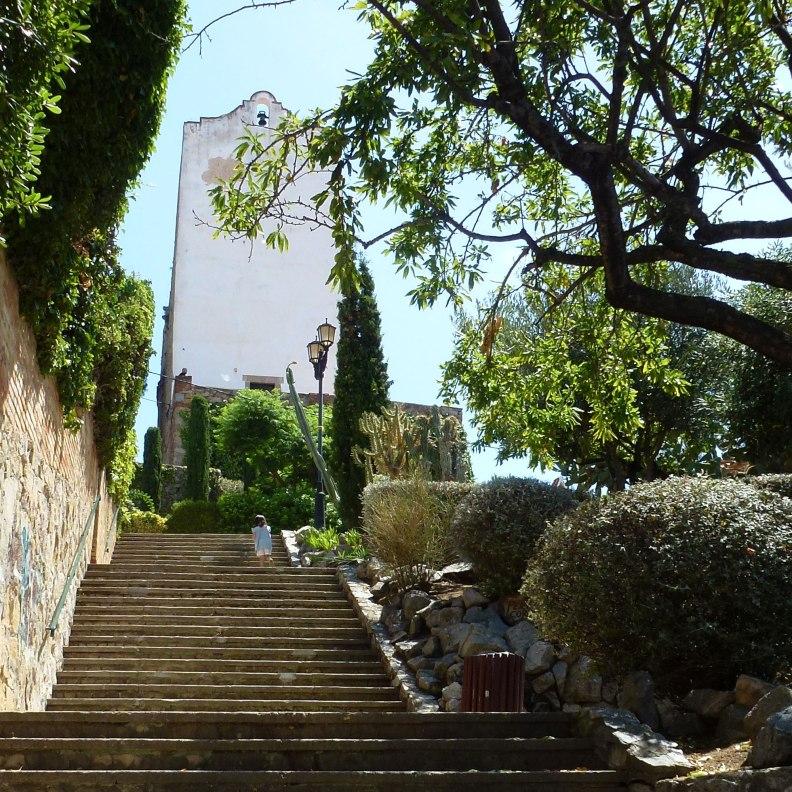 Sant Pol de Mar Ermita de Sant Pau
